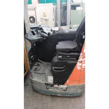 Wózek widłowy STILL FMX25