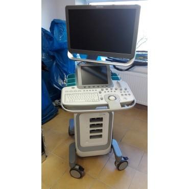 Ultrasonograf ACUSON NX3
