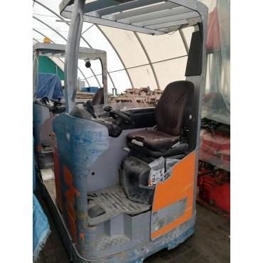 Wózek widłowy STILL FMX 25